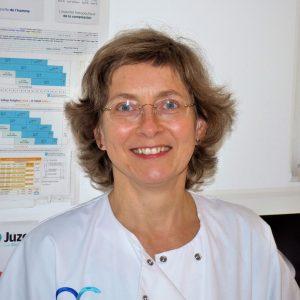 Meike BUERGER
