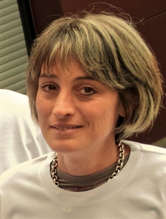 Bettina CAHUZAC